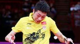 Сюй Синь обыграл Самсонова в финале Кубка мира