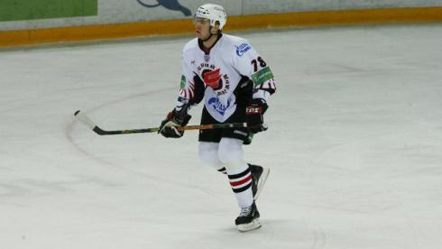 Бабчук избежал дисквалификации за фол на Широкове