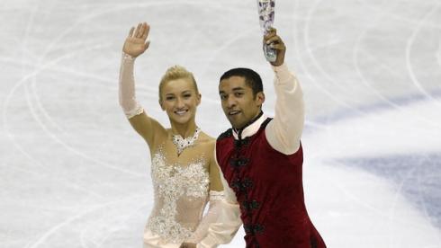 Савченко и Шолковы снялись с чемпионата Европы