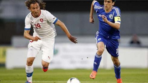 Бенаюн получил вызов из сборной Израиля