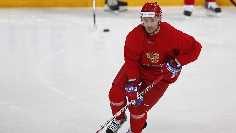 Илья КОВАЛЬЧУК. Фото Reuters