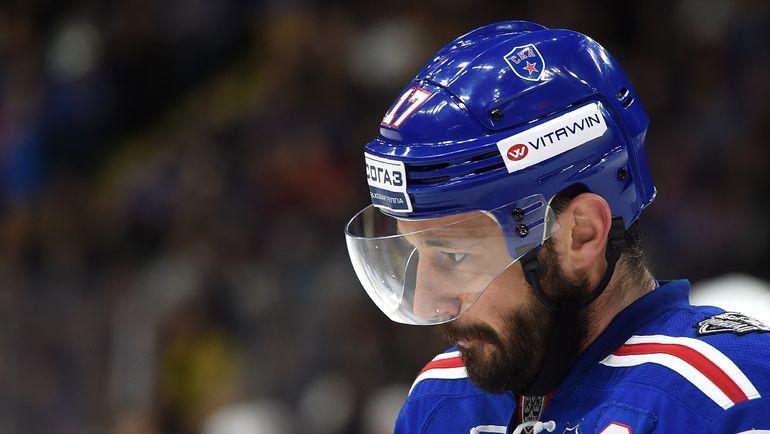 Где начнет следующий сезон Илья КОВАЛЬЧУК? Фото photo.khl.ru