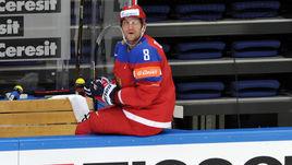 Стоит ли ждать Александра ОВЕЧКИНА в сборной России на чемпионате мира?