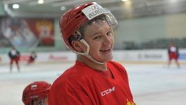 Кирилл КАПРИЗОВ стал одним из главных трансферов армейской команды.