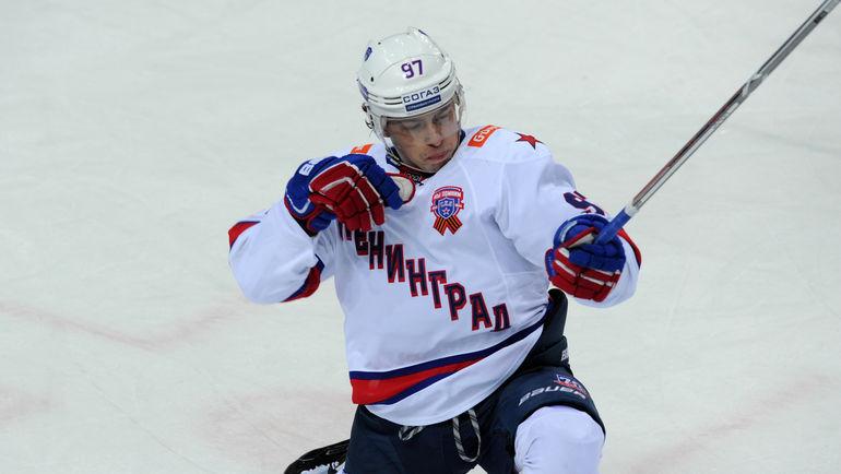 """Никита ГУСЕВ. Фото Алексей ИВАНОВ, """"СЭ"""""""