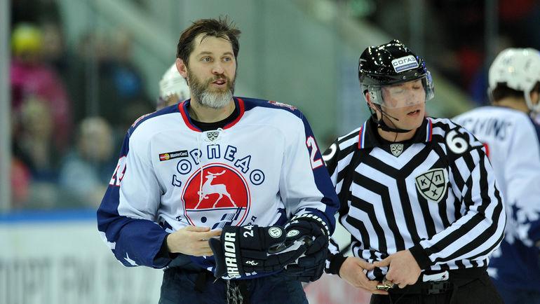 "Александр ФРОЛОВ (слева). Фото Алексей ИВАНОВ, ""СЭ"""