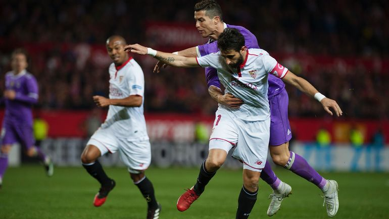 """Разберется ли """"Реал"""" с """"Севильей""""? Фото AFP"""