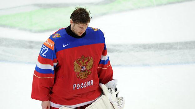 Сергей БОБРОВСКИЙ. Фото Алексей ИВАНОВ, «СЭ»