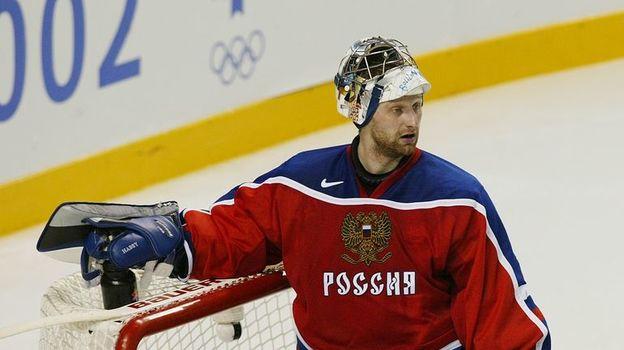 Николай ХАБИБУЛИН. Фото Александр ФЕДОРОВ, «СЭ»
