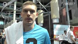 Кузнецов приехал в Кельн, Капризов едет домой