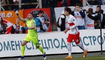 Селихову и Джикии – 6,5 за матч с