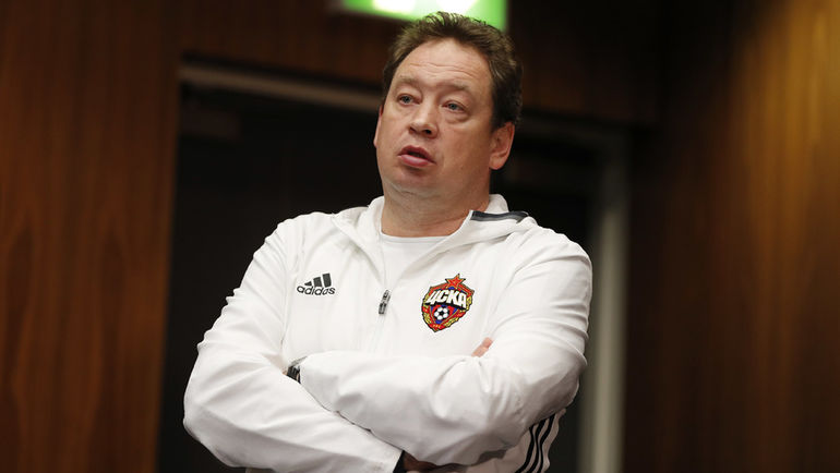 Леонид СЛУЦКИЙ. Фото Reuters
