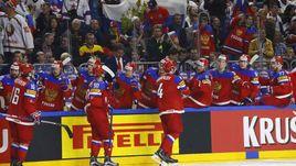 Отпразднует ли сборная России победу над Латвией?