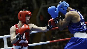 Алоян: чемпионские пояса или ОИ-2020? Колонка Хрюнова
