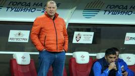 Григорий ИВАНОВ (слева).