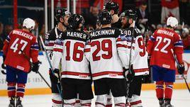 Сыграют ли на этом чемпионате мира сборные России и Канады?