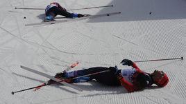 Лыжники открыли антидопинговый май