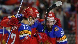 Выйдут ли россияне в полуфинал?