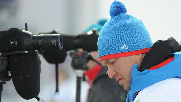"""Сергей КОНОВАЛОВ. Фото Федор УСПЕНСКИЙ, """"СЭ"""""""