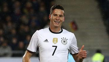Йоахим Лев объявил состав сборной Германии на Кубок конфедераций