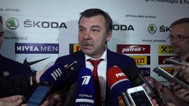 Олег Знарок: