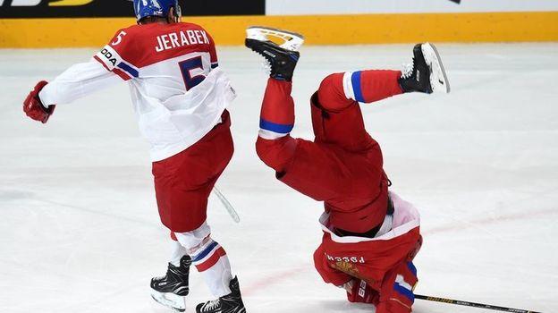 Назад в Кельн. Россия - в полуфинале ЧМ