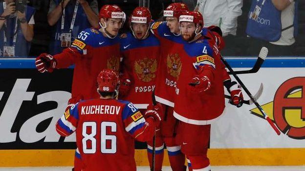 Канада - Россия. Мы этого ждали!