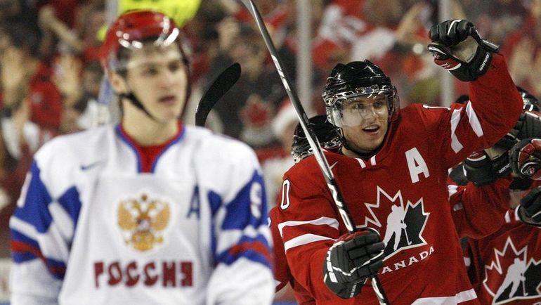 Канада россия молодежный 5 3 [PUNIQRANDLINE-(au-dating-names.txt) 27