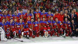 Многих хоккеистов из сборной России, игравших на ЧМ-2017, в Корее не будет.