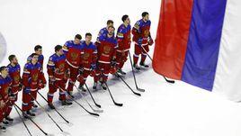 Сборная России: второй год подряд - снова в шаге от финала и третий - без титула.