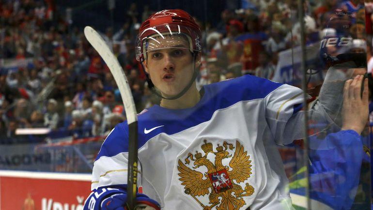 Вадим ШИПАЧЕВ. Фото REUTERS