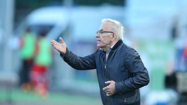 Гаджи ГАДЖИЕВ. Фото Виталий ТИМКИВ