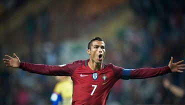 Роналду - в сборной Португалии на Кубок конфедераций-2017