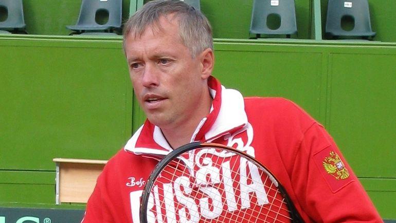 Андрей ОЛЬХОВСКИЙ. Фото Евгений ФЕДЯКОВ