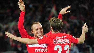 Глушаков забил самый красивый гол чемпионата. Версия