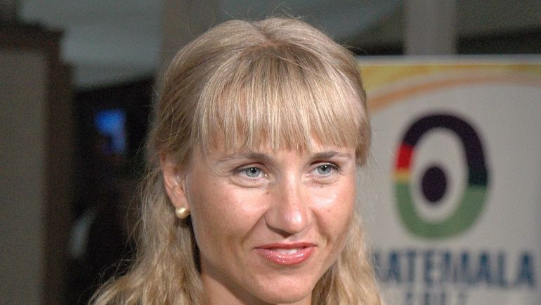 Елизавета КОЖЕВНИКОВА.
