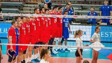 Команда Шляпникова – на чемпионате мира