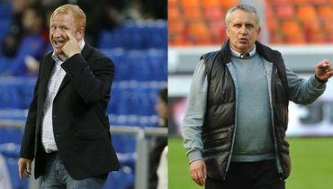 Фогель и Кучук – кандидаты на пост главного тренера