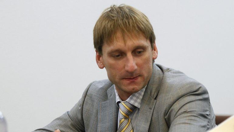 Николай ХАБИБУЛИН в суде. Фото Reuters