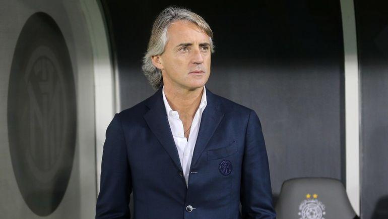 Манчини является кандидатом на пост тренера сборной Италии