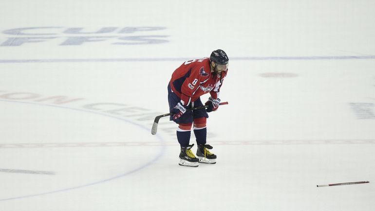 Александр ОВЕЧКИН. Фото USA Today