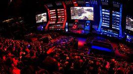 Танковые бои в центре Москвы: итоги чемпионата мира по World of Tanks