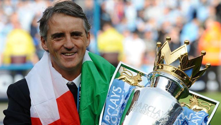 """В """"Зените"""" еще никогда не было тренера, побеждавшего в английской премьер-лиге. Фото Reuters"""