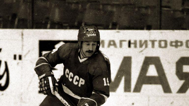 Хельмут БАЛДЕРИС. Фото Федор АЛЕКСЕЕВ