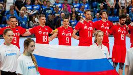 Мировая лига: от Казани до Куритибы