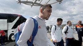 Артем ДЗЮБА не поможет сборной России на Кубке конфедераций.