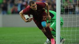 Травма колена не позволит играть Артему ДЗЮБЕ на Кубке конфедераций.