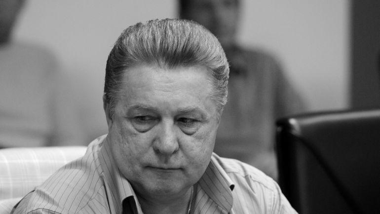 Анатолий БАРДИН. Фото photo.khl.ru