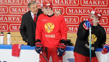 Обзор дня: Ничушкину рано возвращаться в НХЛ