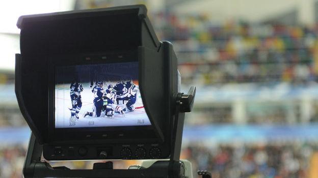 Почему у КХЛ так мало телезрителей?